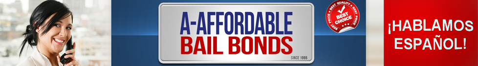 Dallas Bail bonds